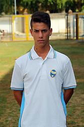 BOCCARUSSO MARIO CALCIATORE SPAL 2012-2013