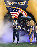 FIU Football Vs. Charlotte 2017