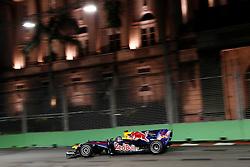 Motorsports / Formula 1: World Championship 2010, GP of Singapore, 05 Sebastian Vettel (GER, Red Bull Racing),