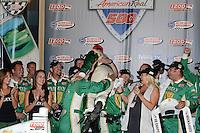 Ed Carpenter, Auto Club Speedway, Fontana, CA 09/15/12
