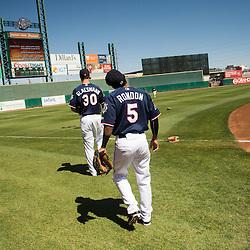 090715 - Reno Aces v. El Paso Chihuhuas