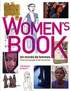 couverture livre &quot;Women's Book&quot; de V&eacute;ronique Durruty<br /> <br /> Editions de la Martini&egrave;re<br /> en vente dans toutes les bonnes librairies et sur les sites de vente en ligne.<br /> <br /> 22 cm x 28 cm<br /> couverture rigide<br /> 284 pages<br /> 35 euros
