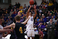 MBKB: University of St. Thomas (Minnesota) vs. University of Wisconsin-Stevens Point (12-15-18)