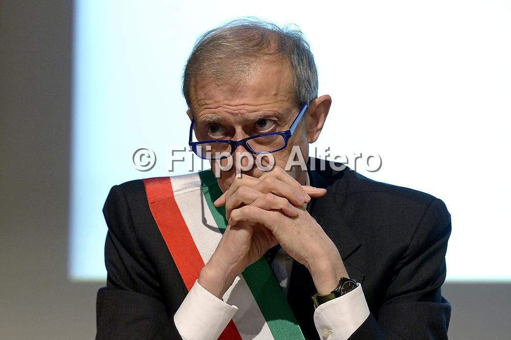 &copy; Filippo Alfero<br /> Salone del Libro 2016<br /> Torino, 12/05/2016<br /> Nella foto: