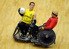 20130607 Australien-Danmark, DHIF Rugby Wheelchair Challenge