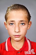 Imad (not his real name) is 10 years old and comes from the Damascus area.<br /> Photos Ola Torkelsson <br /> Copyright Ola Torkelsson &copy; 2013