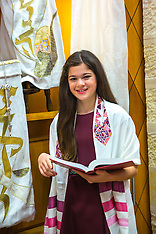 Sophies BatMitzvah