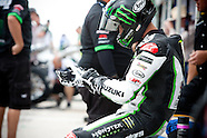 Monster Energy M4 Suzuki - Road America - AMA Pro Road Racing - 2010