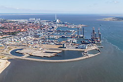 The Tall Ships Race 2018, Esbjerg, Denmark