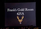 Franks Gold Room
