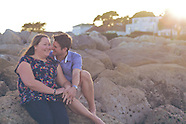 Martin & Beth Engagement
