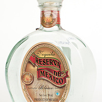 Reserva de Mexico blanco -- Image originally appeared in the Tequila Matchmaker: http://tequilamatchmaker.com