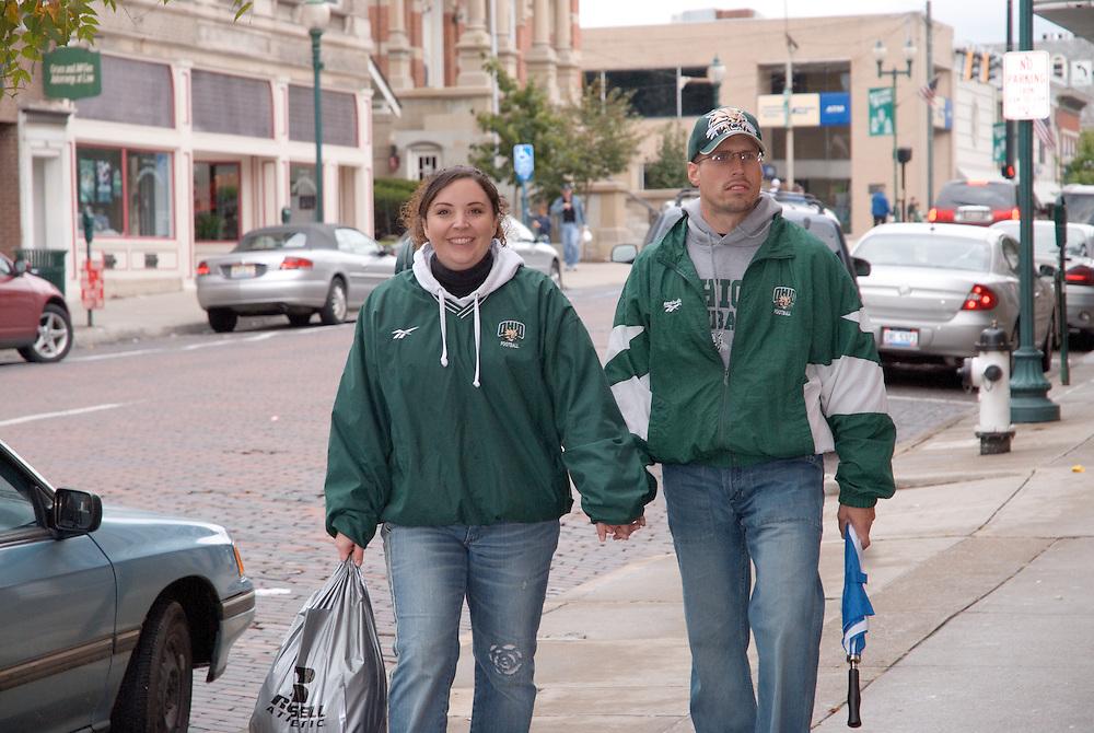 Ryan and Jenna O'Dell