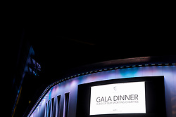 Bristol Sport hosts their annual Gala Dinner at Ashton Gate Stadium - Rogan/JMP - 05/12/2018 - SPORT - Ashton Gate Stadium - Bristol, England - Bristol Sport Gala Dinner 2018.