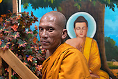 Montréal, traditions religieuses,  Le Bouddhisme