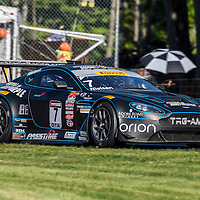Mid-Ohio Sports Car Course, Lexington, Ohio, July 2015. (Photo by Brian Cleary/ www.bcpix.com )