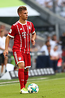 Lukas Mai Bayern Monaco<br /> Monaco 02-08-2017  Stadio Allianz Arena<br /> Football Audi Cup 2017 <br /> Bayern Monaco - Napoli<br /> Foto Cesare Purini / Insidefoto