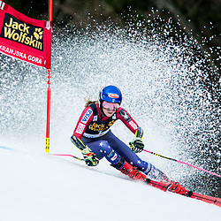 20180106: SLO, Alpine Ski - FIS Ski World Cup 2017/18, Ladies Giant Slalom in Kranjska Gora
