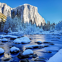 Yosemite New Years 2016