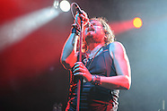 2015-11-18 Rival Sons - Swiss Life Hall Hannover