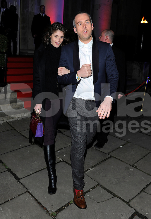 Gemma Arterton at the I Can't Sing opening night party held at One Marylebone in London, UK. 26/03/2014<br />BYLINE MUST READ : GOTCHAIMAGES.COM<br /><br />Copyright by &copy; Gotcha Images Ltd. All rights reserved.<br />Usage of this image is conditional upon the acceptance <br />of Gotcha Images Ltd, terms and conditions available at<br />www.gotchaimages.com