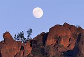 California: Pinnacles National Park