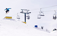 Snowboard Pro/Am & Jam 27-28Mar10