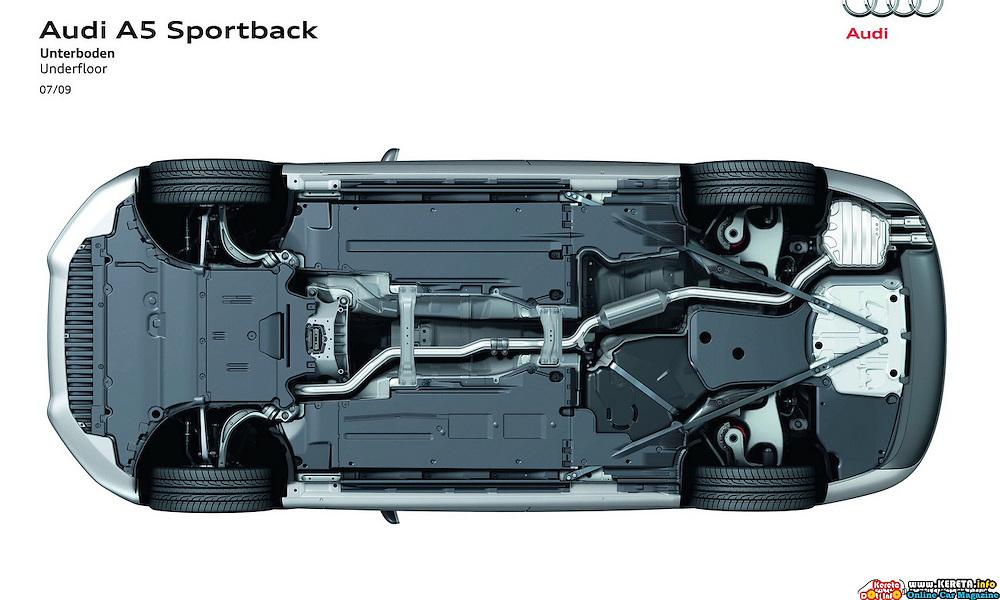 2003 audi a4 quattro engine 10