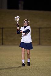 Virginia Cavaliers M Brittany Kalkstein (17)<br /> <br /> The Virginia Cavaliers Women's Lacrosse team defeated the Richmond Spiders 13-5 at Kl?ckner Stadium in Charlottesville, VA on February 28, 2007.