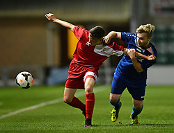 Lincoln City under 21s Vs CGB Humbertherm under 21s - Lincolnshire FA U21 Development League - Sincil Bank - Lincoln.<br /> <br /> Picture: Chris Vaughan/Chris Vaughan Photography<br /> Date: September 5, 2016