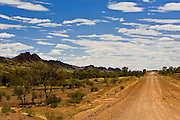 Mereenie Loop Road, Red Centre, Australia