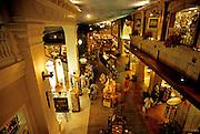 Image of The Galleria on Kalakaua Avenue, Waikiki Beach, Honolulu, Oahu, Hawaii, America west  .