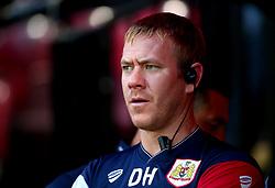 Bristol City assistant head coach Dean Holden - Mandatory by-line: Robbie Stephenson/JMP - 22/08/2017 - FOOTBALL - Vicarage Road - Watford, England - Watford v Bristol City - Carabao Cup