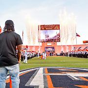 UTSA vs UTEP ,Sun Bowl Stadium, El Paso Tx October 28, 2017