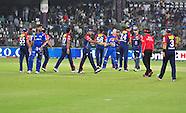 IPL 2012 Match 36 Delhi Daredevils v Mumbai Indians