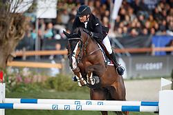 Bucci Piergiorgio, ITA, Casallo Z<br /> CSI5* Grand Prix<br /> Jumping Antwerpen 2017<br /> © Hippo Foto - Dirk Caremans<br /> 22/04/2017