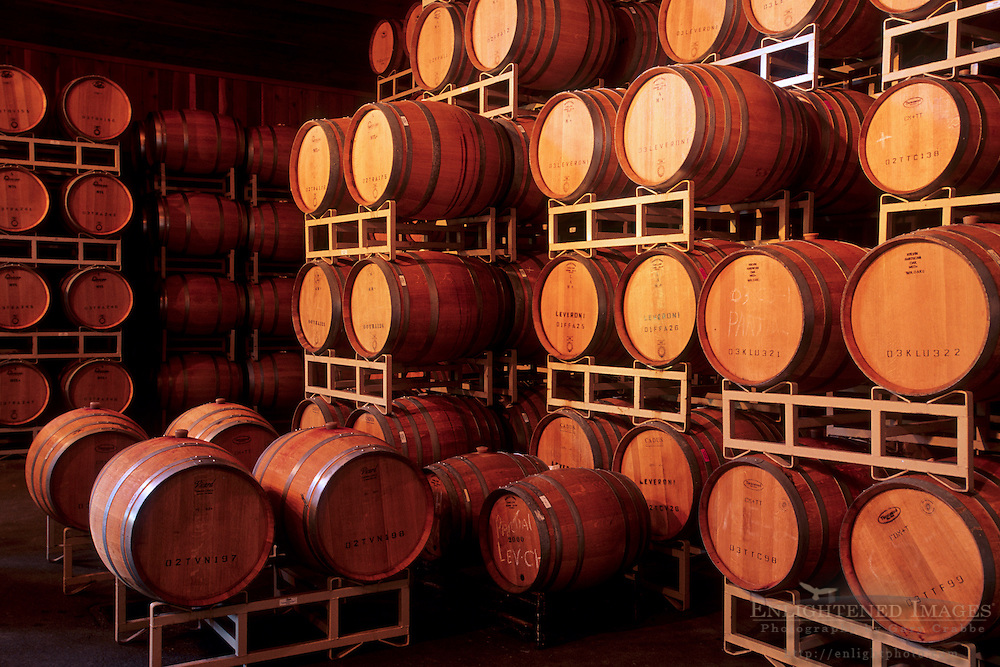 Lambert Bridge Winery, Dry Creek Road, Sonoma County, California