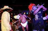 George Clinton and the P-Funk All-Stars