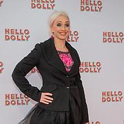 NLD/Rotterdam/20200308 - Premiere Hello Dolly, Ellen Evers