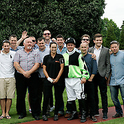 Lingfield 27th July 2013