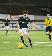 - Dundee v Hamilton - SPFL Development League at Links Park, Montrose <br /> <br />  - &copy; David Young - www.davidyoungphoto.co.uk - email: davidyoungphoto@gmail.com