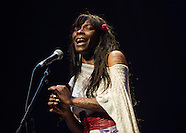 Concha Buika @ Celtic Connections Festival 2014