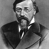 CHERNYSHEVSKY, Nikolay Gavrilovich