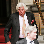 NLD/Amsterdam/20130419 - Cor van Zadelhoff