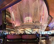 Las Vegas - Hotels Casinos & Restaurants
