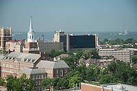 Clifton, Ohio