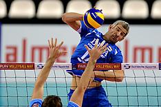 20131003 NED: WK Kwalificatie Mannen Wit Rusland - Nederland, Almere