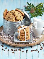 Motiv:Baka med kaffe<br /> Recept: Katarina Carlgren<br /> Fotograf: Thomas Carlgren<br /> Användningsrätt: Publ en gång<br /> Annan publicering kontakta fotografen
