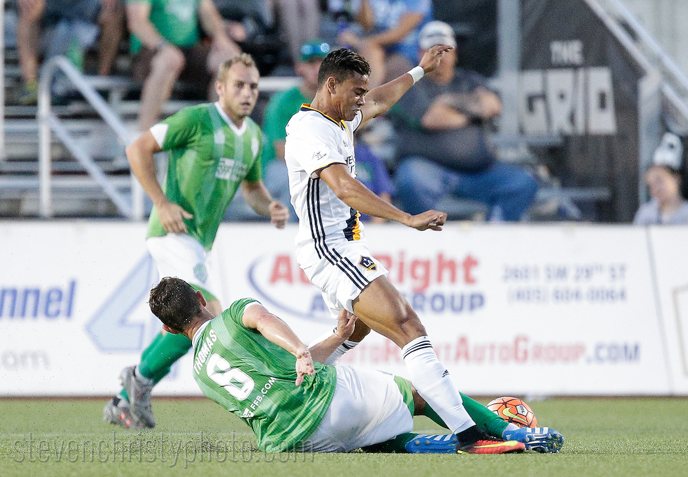 Usl Soccer Aug 13 Energy Fc Vs Galaxy Ii Steven Christy