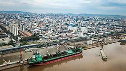 4º Distrito ou Distrito Industrial é composto pelos bairros Floresta, São Geraldo, Navegantes, Humaitá e Farrapos, em Porto Alegre. FOTO: Jefferson Bernardes/ Agência Preview